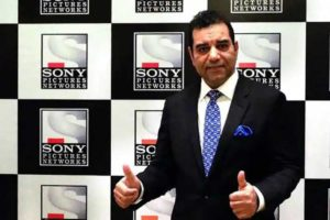 Image-Rajesh Kaul, Chief Revenue Officer, Distribution and Head – Sports Business, Sony Pictures Network-Media Brief