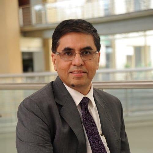Image- Sanjiv Mehta - Chairman and Managing Director, Hindustan Unilever Limited; President, Unilever South Asia; Member, Unilever Leadership Executive