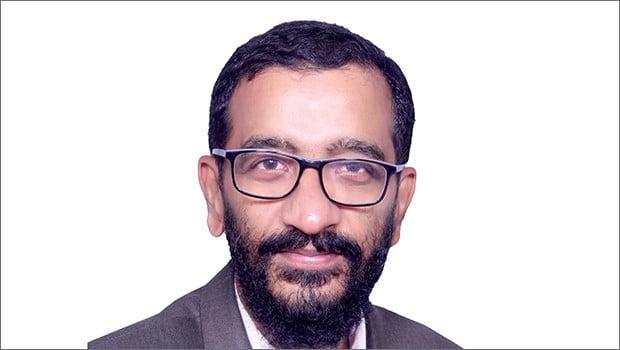 Image-Unny Radhakrishnan, CEO, Digitas India-MediaBrief.jpeg