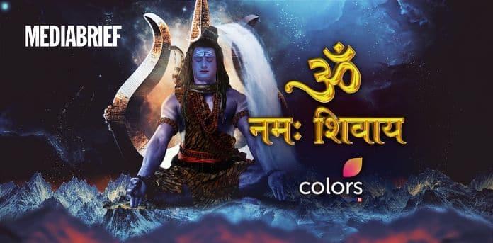 image-COLORS to teleast Om Namah Shivay-MediaBrief
