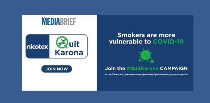 image-Nicotex-to-help-state-0govts-in curbing smoking habit amongst people-MediaBrief