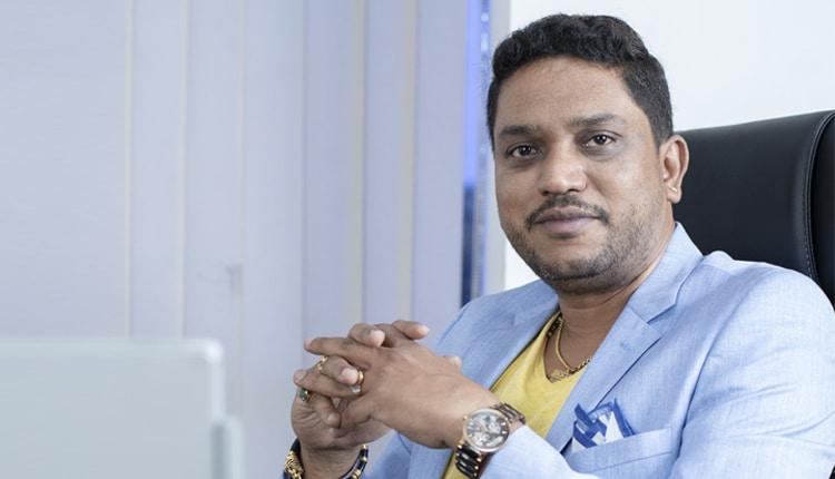 Image-Dr. Christopher Richard, MD & Chief Cloud Architect, G7CR Technologies India Pvt Ltd-MediaBrief.jpg