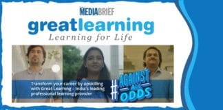 Image-Great Learning recognizes exceptional learners journey with #AgainstAllOdds campaign-MediaBrief.jpg