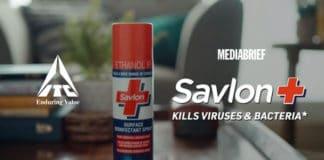 Image-ITC TVC for Savlon Surface Disinfectant Spray -MediaBrief.jpg