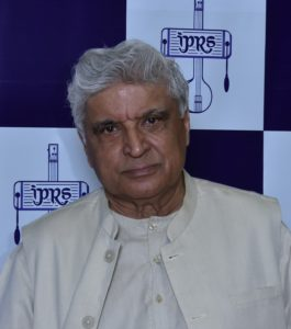 Image-Javed Akhtar- Chairman of IPRS-MediaBrief.JPG