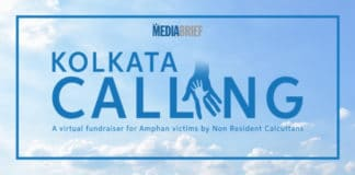 Image-Kolkata Calling, a virtual fundraiser to aid the Amphan victims-MediaBrief.jpg