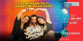 Image-Zee Cinema's World TV Premiere of Jawaaani Jaaneman on 25 July at 9pm-MediaBrief.jpg