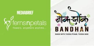 image-Ferns N Petals celebrates 'Nok-Jhonk bandhan', in new digital film-MediaBrief.jpg