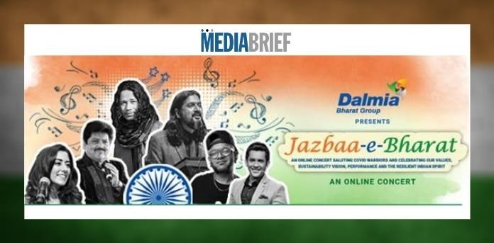 Dalmia Bharat Group - 'Jazbaa-e-Bharat