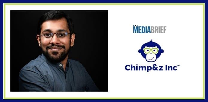 image-chimpz-inc-appoints-manan-shah-head-client-services-MediaBrief.jpg