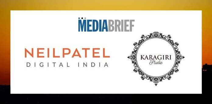 image-neil-patel-digital-india-bags-seo-mandate-for-karagiri-MediaBrief.jpg