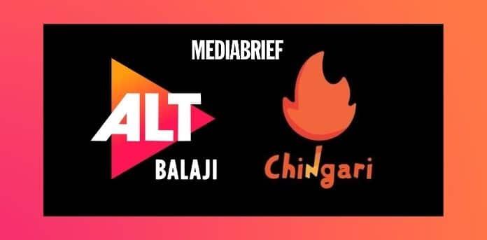 image-ALTBalaji partners with Chingari-MediaBrief.jpg