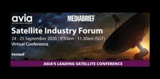 image-AVIA Satellite Industry Forum 2020 - MediaBrief