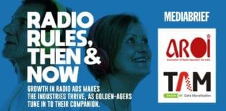 FM Radio golden-agers companion: RAM/ TAM Adex