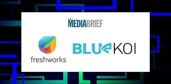 image-Freshworks-partners-with-Blue-Koi-MediaBrief.jpg