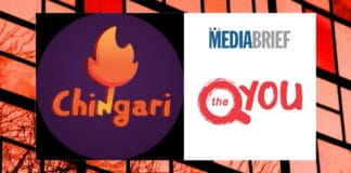 image-Chingari-announces-partnership-with-The-Q-India-MediaBrief.jpg