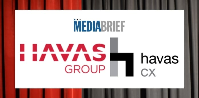 Chris Hirst - Global CEO of Havas Creative