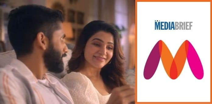 image-Myntra-campaign-with-Chaitanya-and-Samantha-Akkineni-mediabrief.jpg