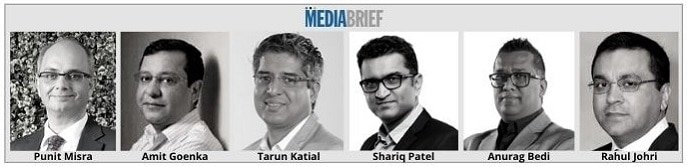 image-The team at ZEE - ZEE-announces-strategic-restructuring-mediabrief