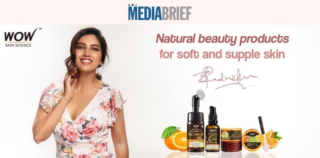 image-Bhumi-Pednekar-new-brand-ambassador-of-WOW-Skin-Science-mediabrief.jpg