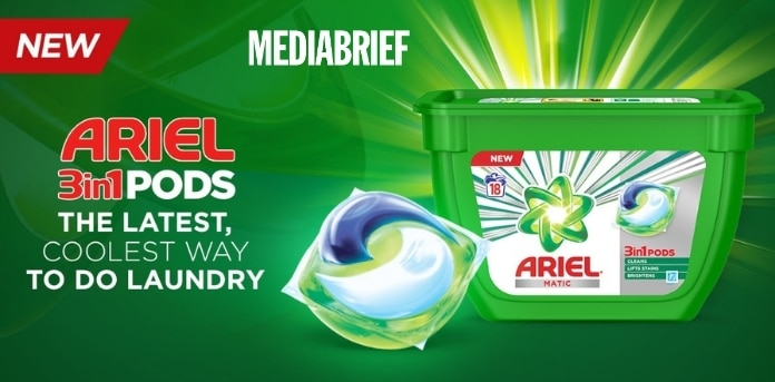 image-PG-launches-Ariel-laundry-PODs-in-India-mediabrief.jpg