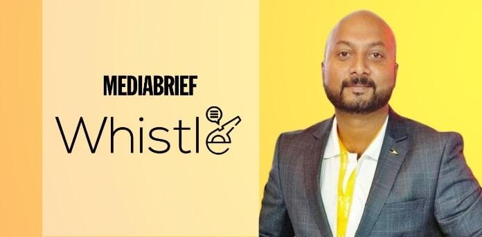 image-Satya-kiran-CEO-of-Whistle-mediabrief.jpg
