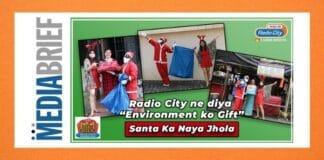 Image-Radio-City-replaces-Santas-signature-red-sack-with-biodegradable-bin-bags-MediaBrief.jpg