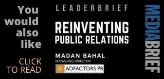 image-Madan Bahal story on MediaBrief