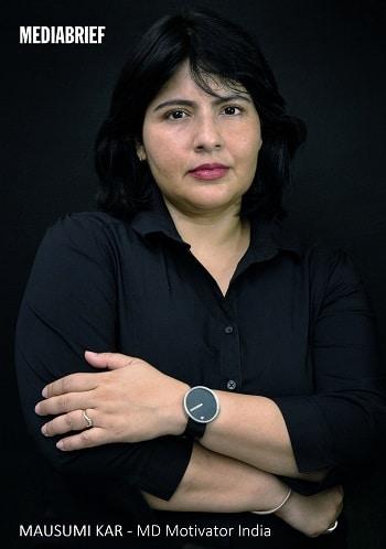 image-Mausumi Kar - MD - Motivator India on Mediabrief