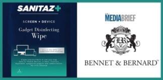 Image-Bennet-Bernard-launches-'Sanitaz-Plus-MediaBrief.jpg