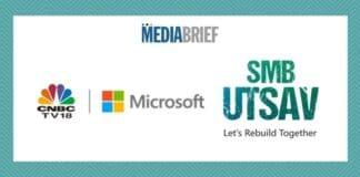 Image-CNBC-TV18-Microsoft-announce-Metalman-Auto-first-winner-of-SMB-Utsav-MediaBrief.jpg