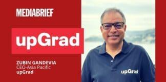 image-1-ZUBIN GANDEVIA CEO-Asia Pacific upGrad