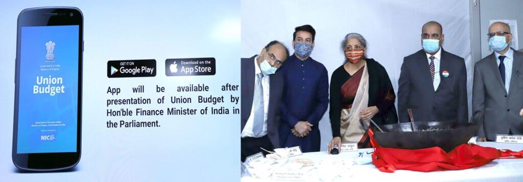 image-Nirmala Sitharaman launches 'Union Budget Mobile App-mediabrief.jpg