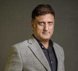 image- Rahul Kumar Shaw- CEO, Television & Radio - TV Today Network - 1