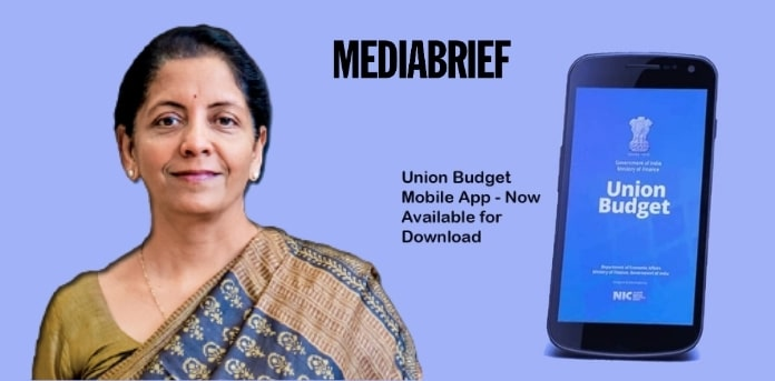 image-finance-minister-launches-union-budget-mobile-app-mediabrief.jpg