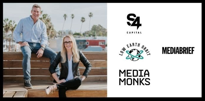 image-s4 capital mediamonks acquire LEO PR MediaBrief