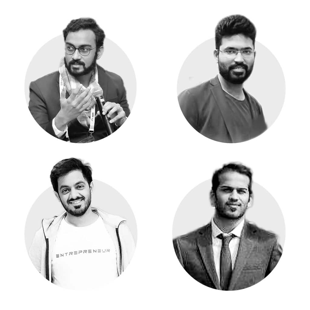 Founders-from-L-to-R-Himanshu-Periwal-Vipul-Agrawal-Akshay-Pruthi-Anurag-Dalia.jpg