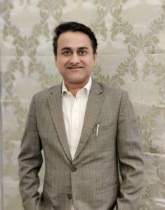 Abhay Ojha - President- Sales & Marketing - Nation Network