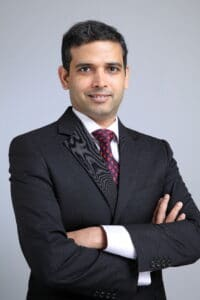 Srinivasan Parthasarathy – Chief Actuary & Appointed Actuary - HDFC Life