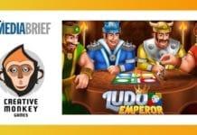 Image- Creative Monkey launch 'Ludo Emperor' April -MediaBrief (1).jpg