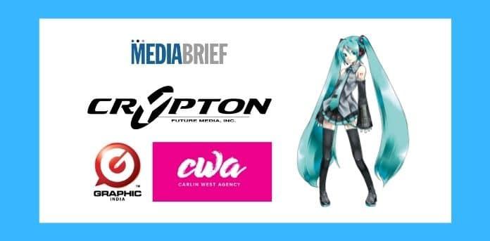 Image- Crypton Future TV Series on Hatsune Miku-MediaBrief.jpg