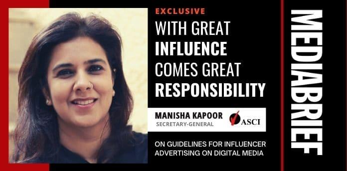 Image-Manisha-Kapoor-ASCI-influencer-guidelines-MediaBrief.jpg