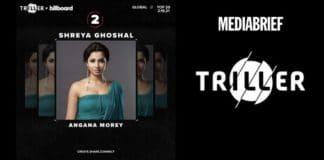 Image-Shreya-Ghoshals-Angana-Morey-2nd-on-Billboard-Triller-MediaBrief.jpg