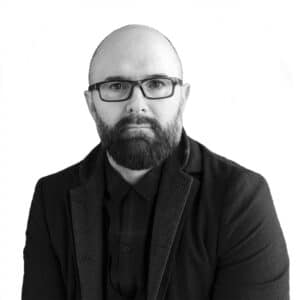 Thom Newton, CEO, Conran Design Group,