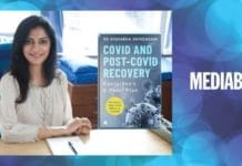 image-Dr Vishakha Shivdasani - ebook on COVID health plan - by Harper Collins - soon - MediaBrief