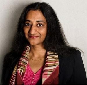 image-Meera-Sharath Chandra of Tigress Tigress on the Jury of The Caples Awards 2021 - MediaBrief