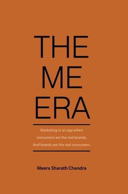 image-Meera Sharath Chandra's book THE ME-ERA-mediabrief