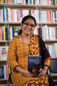 image-aiswaroopa-Iyer-a-self-published-author-who-uses-KDP-mediabrief.jpg