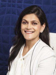 Neerja Birla, Founder & Chairperson, Mpower