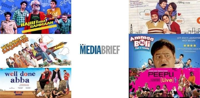 7 underrated satire comedies